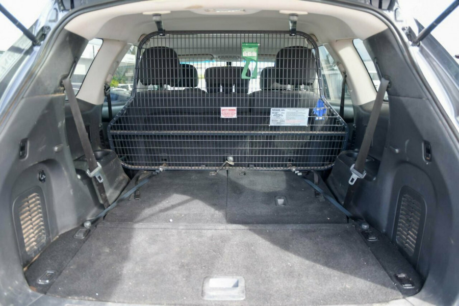 2017 Nissan Pathfinder R52 Series II MY17 ST X-tronic 4WD Suv