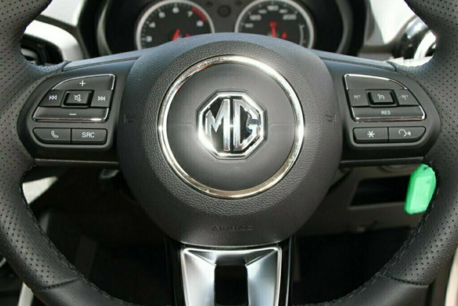 2019 MY20 MG MG3 SZP1 Excite Hatchback