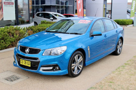 Holden Commodore SV6 - Storm VF  SV6