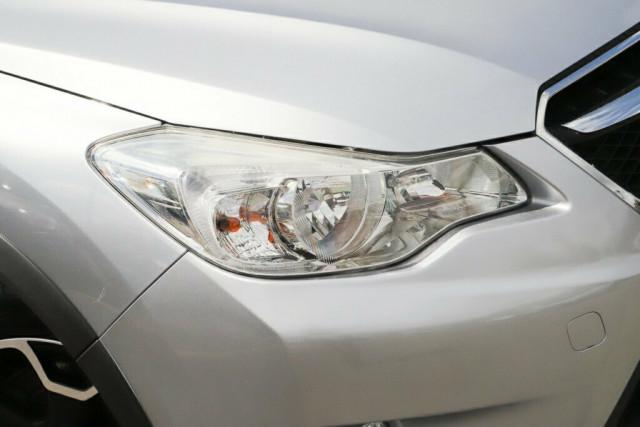 2012 Subaru XV G4X MY12 2.0i Lineartronic AWD Suv Image 2