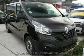 Renault Trafic 103KW Low Roof LWB X82