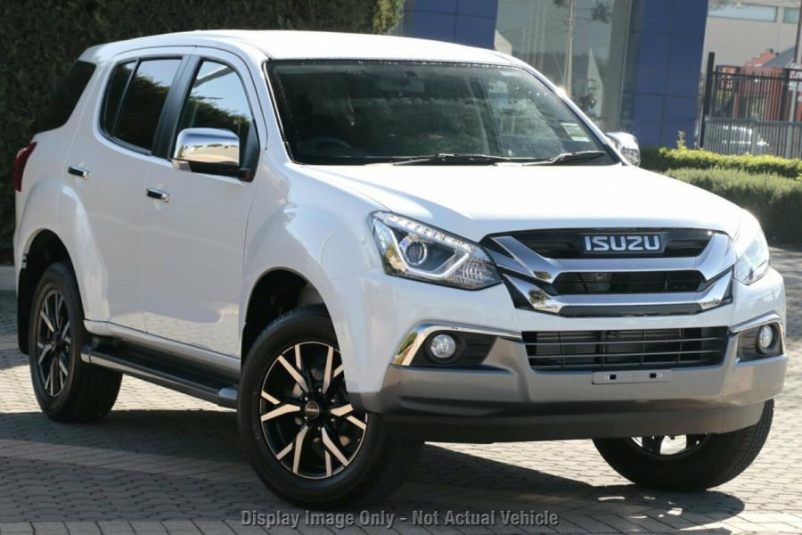 2019 Isuzu UTE MU-X UI LS-U 4x4 Wagon