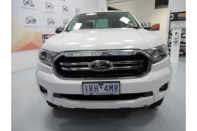 2019 Ford Ranger PX MKIII 2019.00MY XLT Ute Image 2