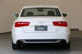 2013 MY14 Audi A6 4G MY14 Sedan Image 4