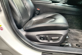 2018 Toyota Camry ASV70R SX Sedan Image 5
