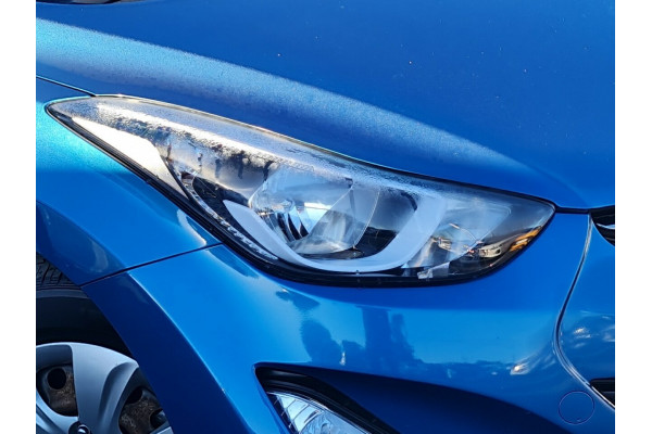 2013 Hyundai Elantra MD3 Active Sedan Image 3
