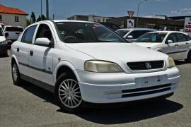 Holden Astra City TS