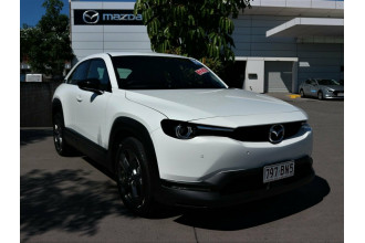 2021 Mazda MX-30 G20e Astina Wagon Image 2
