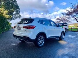 2021 MG HS Essence X AWD Rv/suv image 3
