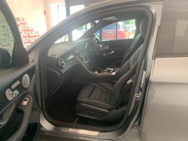 2016 Mercedes-Benz Glc-class C253 GLC250 d Wagon Image 5