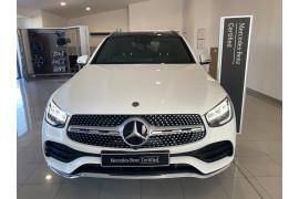 2020 MY50 Mercedes-Benz Glc-class X253 800+050MY GLC200 Wagon Image 2