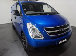 Hyundai Iload TQ-V Turbo