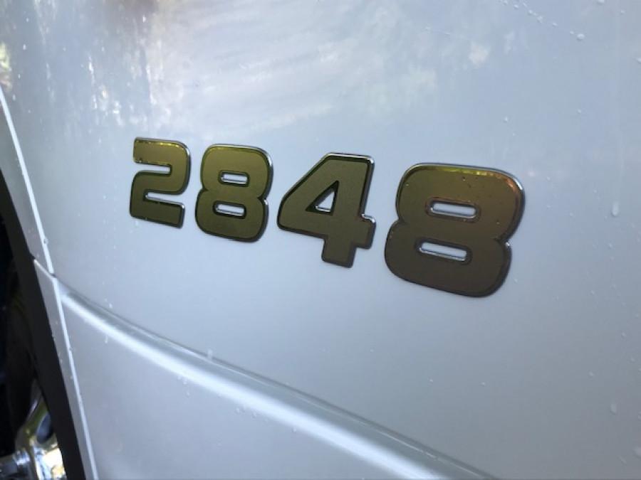 2020 Hino Ss 2848 Air Truck Image 6