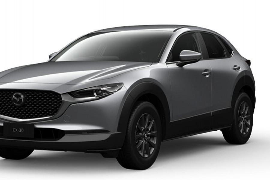 2020 Mazda CX-30 G20 Pure