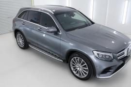 2017 MY07 Mercedes-Benz Glc250 X253 807MY GLC250 Wagon Image 2
