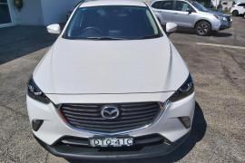 2017 Mazda CX-3 DK2WSA Maxx Suv Mobile Image 8