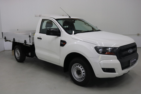 2015 Ford Ranger PX MKII XL Cab chassis Image 3
