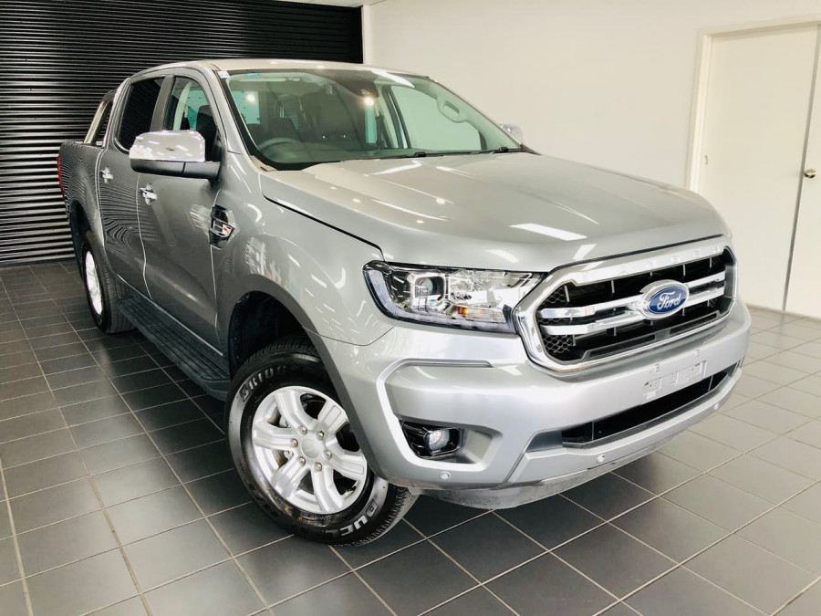 2020 MY20.25 Ford Ranger Utility image 1