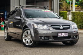 Holden Commodore Sport VE  Internat.