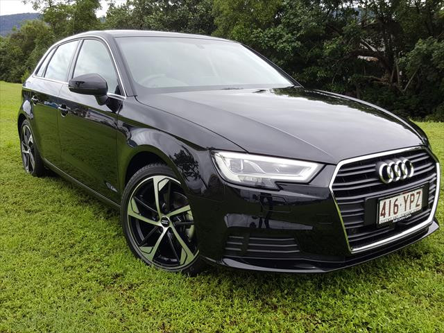 Audi A3 Sportback 35 TFSI