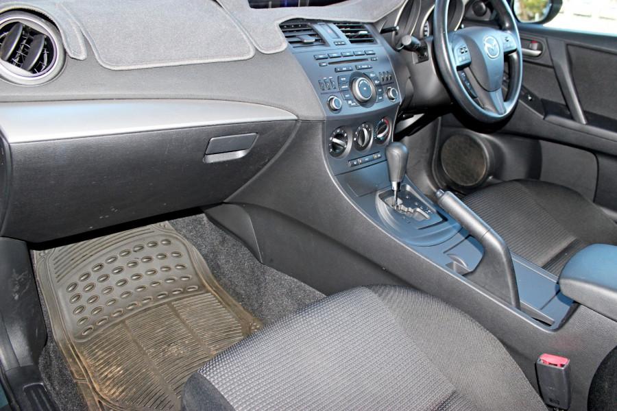 2012 Mazda Mazda3 BL10F2 Neo Sedan Image 9