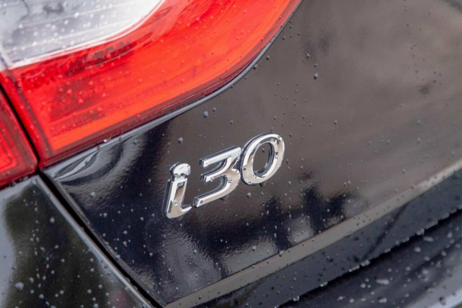 2016 Hyundai i30 GD4 Series 2 Active Hatchback Image 19