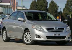 Toyota Corolla Ultima ZRE152R