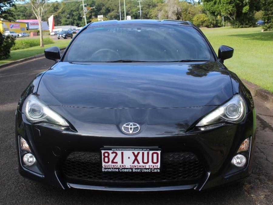 Used 2013 Toyota 86 Ux11416 Sunshine Coast Cricks Honda Sunshine