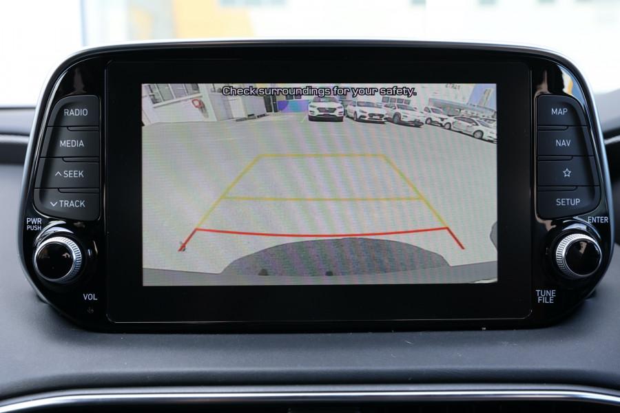 2019 MY20 Hyundai Santa Fe TM.2 Elite Suv Image 19