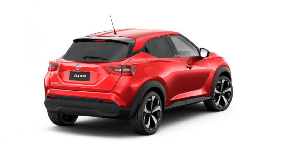 2020 Nissan JUKE F16 ST-L Hatchback Image 19