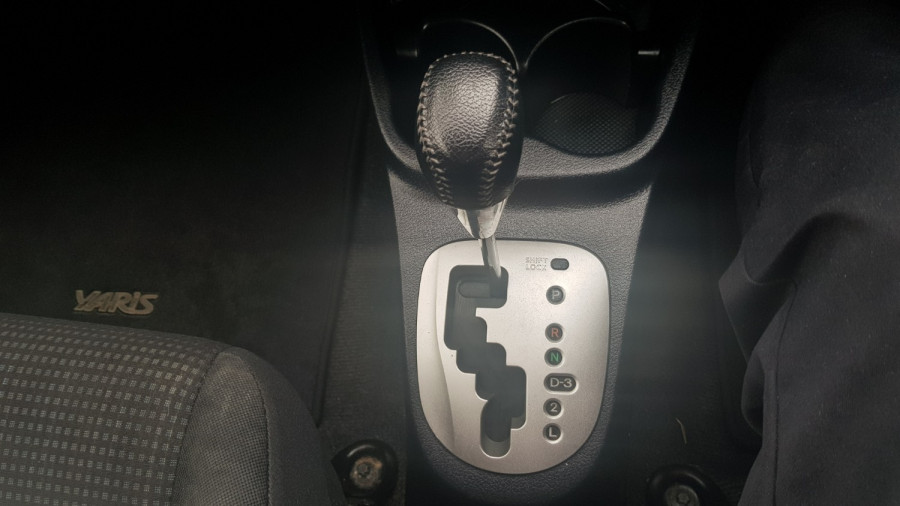 2016 Toyota Yaris NCP131R SX Hatch Image 19