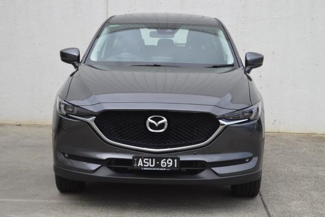 2018 Mazda CX-5 GT 26 of 29