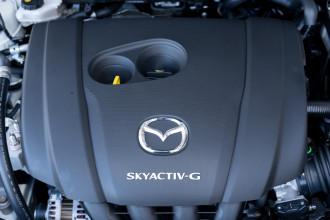 2021 MY0  Mazda CX-3 DK sTouring Suv image 20