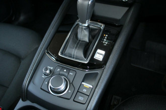 2020 Mazda CX-5 KF2W7A Maxx Sport Suv image 29