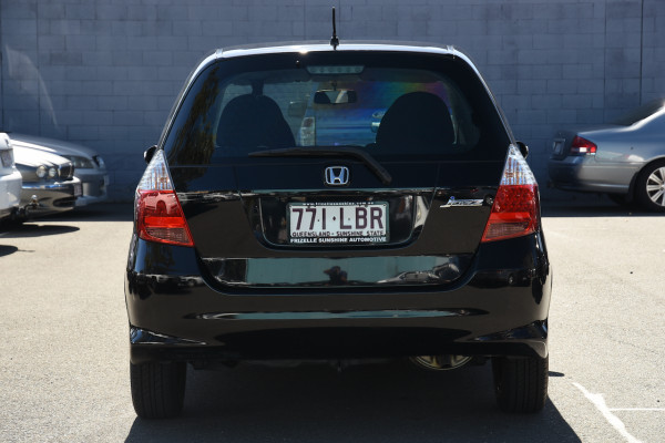 2006 MY05 Honda Jazz GD MY05 VTi Hatchback Image 4