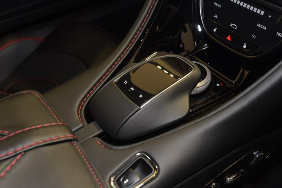 2018 MY19 Aston martin Dbs Superleggera Coupe Image 19