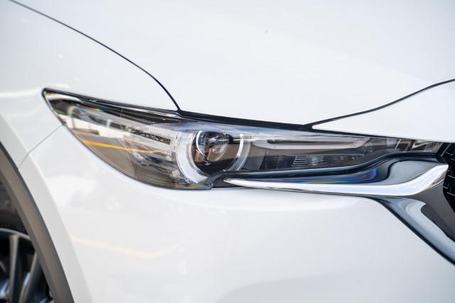 2021 Mazda CX-5 KF Series Maxx Sport Suv Mobile Image 20