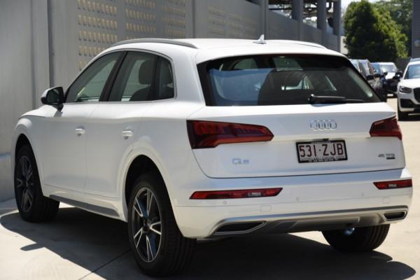 2019 Audi Q5 Suv Image 3