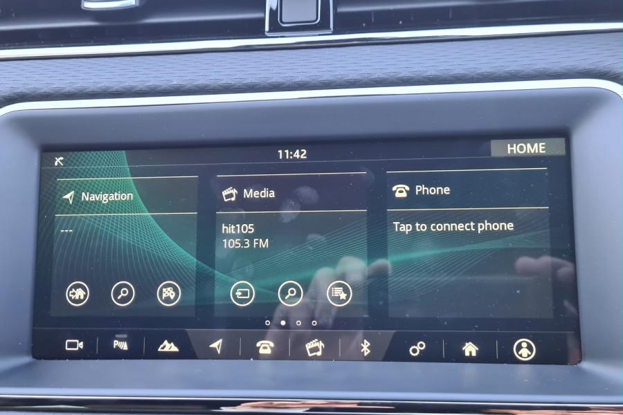 2019 MY20.25 Land Rover Range Rover Evoque L551 MY20.25 P250 Suv Image 11