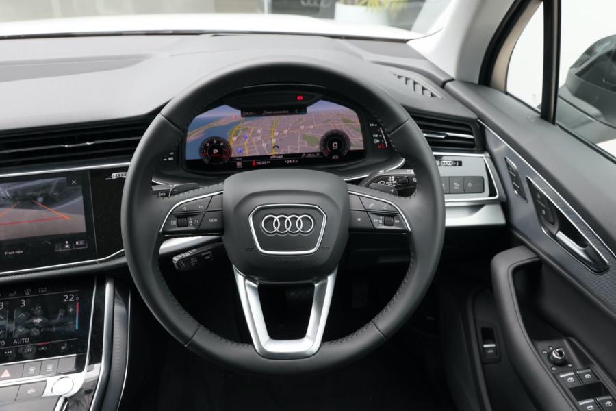 2020 Audi Q7 50 3.0L TDI Quattro 8Spd Tiptronic 210kW Suv Image 11