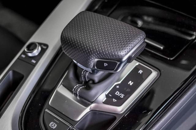 2020 Audi A5 F5 MY20 45 TFSI S line Hatchback Image 13
