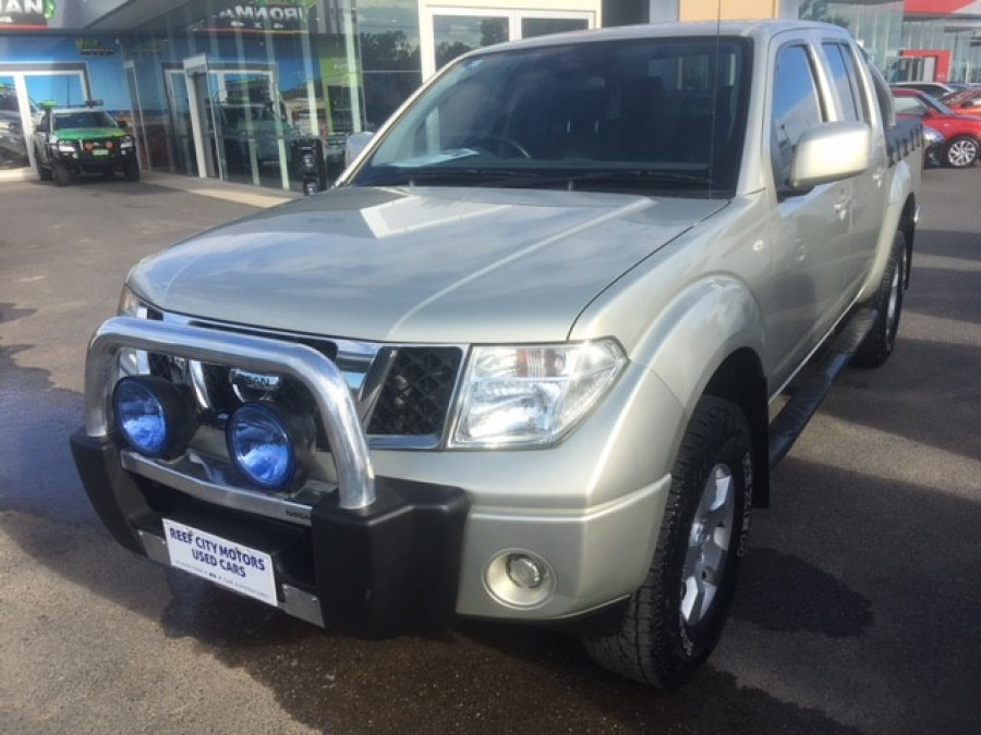 2011 MY10 [SOLD]    Image 1