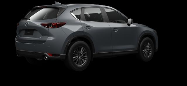2020 Mazda CX-5 KF2W7A Maxx Sport Suv Mobile Image 12