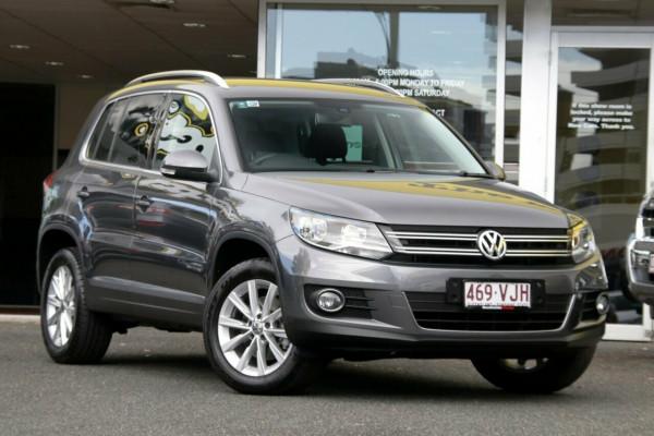 Volkswagen Tiguan 132TSI DSG 4MOTION Pacific 5N MY14