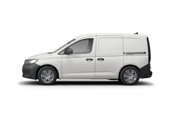2021 Volkswagen Caddy 5 SWB Van Image 2