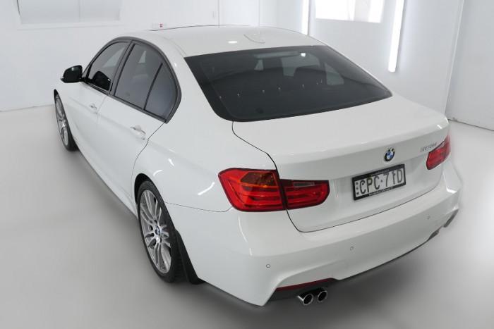 2013 BMW 3 Series F34 MY0613 328i Hatchback Image 21