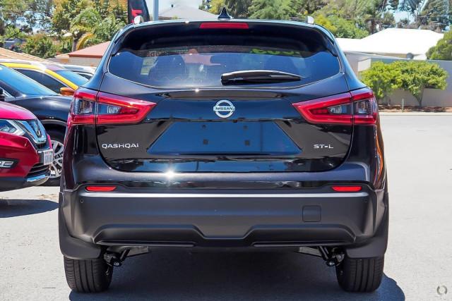 2019 Nissan QASHQAI J11 Series 2 ST-L Suv Image 3