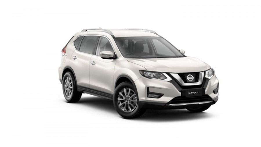2021 Nissan X-Trail T32 ST-L Other Image 7
