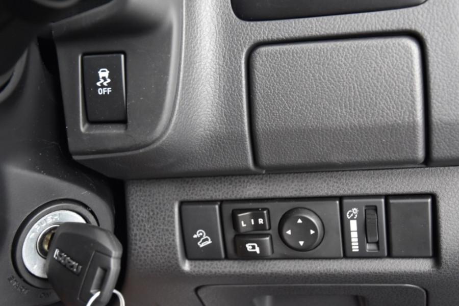 2019 Isuzu UTE D-MAX LS-U Crew Cab Ute 4x4 Utility Image 18
