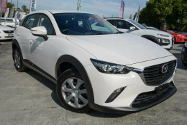 Mazda CX-3 Neo SKYACTIV-Drive DK2W7A